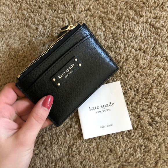 kate spade Accessories - Kate Spade card holder